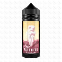 Classic Pear By Old Faithful 100ml Shortfill