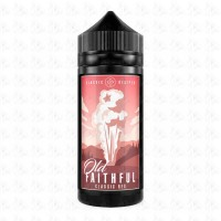 Classic Red By Old Faithful 100ml Shortfill
