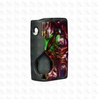 Spade 21700 Squonk Mod By Vicious Ant
