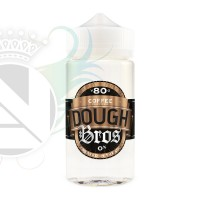 Coffee By Dough Bros 80ml 0mg