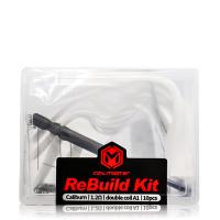Rebuild Kit By Coil Master
