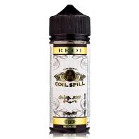 RKOI By Coil Spill 100ml Shortfill