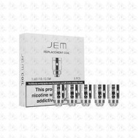 Jem 1.6 replacement Coil 5 pack By Innokin