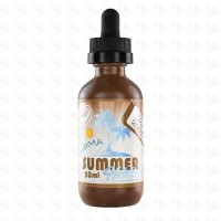 Cola Shades By Summer Holidays 50ml 0mg