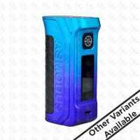 Amighty 100w Box Mod by Asmodus