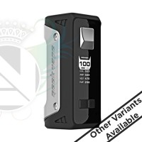 Aegis 100w Box Mod By Geek Vape