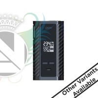 IJOY Captain dual 20700 box mod