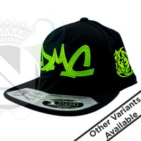 Dragon Mod Co Snapback Cap