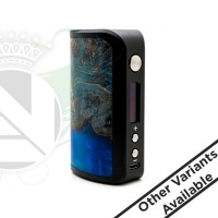 Adonis Stabilized Wood 80w Mod By Arctic Dolphin