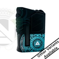Limitless Arms Race V2 200w Box Mod