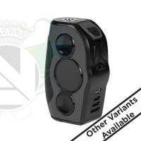 Nitro 200w Box Mod By REV