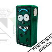 Suicide Box Mods Limited Editions