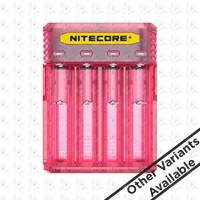 Nitecore Q4 Charger