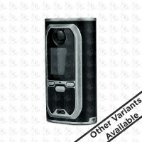 Lyra 200w Box Mod By Modefined