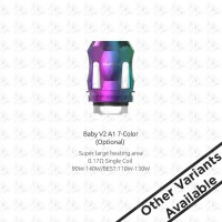 Baby V2 Replacement Coils By Smok (3 Pack)
