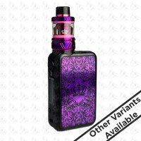 Crown IV (Crown 4) Kit By Uwell