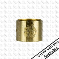 Lenard AFC 28mm Ring By Dragon Mod Co