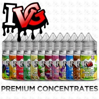 I VG Concentrates 30ml