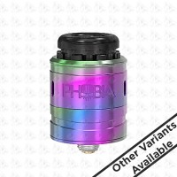 Phobia V2 Rda By Vandy Vape