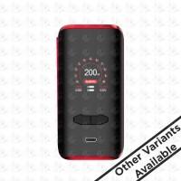 Vx200 Mod By Augvape