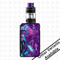 Drag MINI Subohm Starter Kit By VooPoo