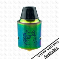 Doge V4 By Congrevape