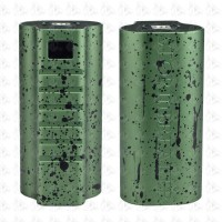 Stormbreaker Box Mod By Vaperz Cloud Army Green