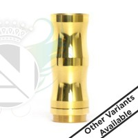 Vaperz Cloud XXX/1111 and UK LE X-Tension tube