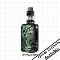 Drag 2 MINI Subohm Starter Kit By VooPoo