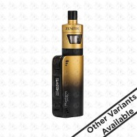 Coolfire Mini Zenith D22 Kit By Innokin