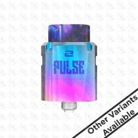 Pulse V2 RDA By Vandy Vape