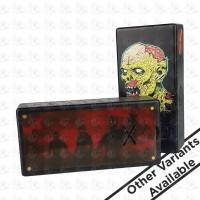 Infected Box Mod By Deathwish Modz Zombie Black Custom