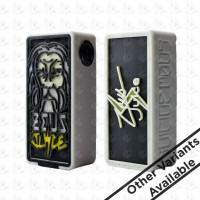 Zeus Juice Suicide Series Box Mod