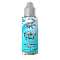 Camborne Crack By Cornish Liquids 100ml Shortfill