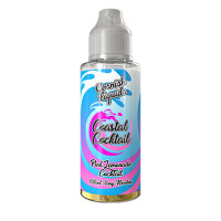 Coastal Cocktail By Cornish Liquids 100ml Shortfill