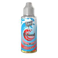 Overwash By Cornish Liquids 100ml Shortfill
