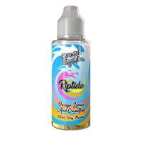 Riptide By Cornish Liquids 100ml Shortfill