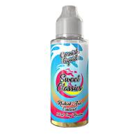 Sweet Classics By Cornish Liquids 100ml Shortfill