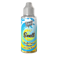 Swell By Cornish Liquids 100ml Shortfill