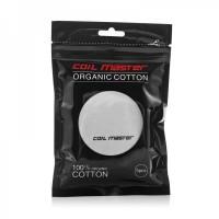 Coil Master 100% Organic Cotton