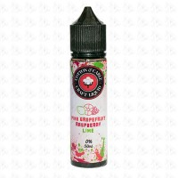 Pink Grapefruit Raspberry Lime By Cotton And Cable 50ml Shortfill