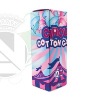 Circus Cotton Candy 0mg 100ml