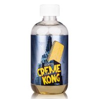 Blueberry By Creme Kong 200ml Shortfill