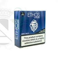 Ethos Crispy Treats - Marshmallow