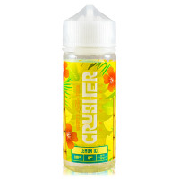 Lemon ICE By Crusher 100ml Shortfill