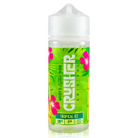 Tropical ICE By Crusher 100ml Shortfill