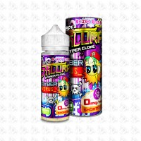 Cyber Virus By Shlurp Hyper Clone 100ml 0mg