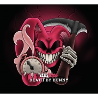 Death By Bunny 10ml 80/20 TPD Compliant