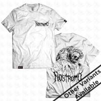 Deathwish Tshirts 2019 Edition
