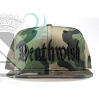 Deathwish New Era Snapback
